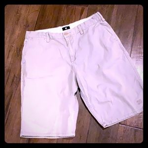 Men's DC Shorts